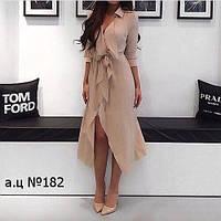 Платье ца182