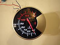 Прибор измерения температуры охлаждающей жидкости Ket Gauge 60мм, фото 1