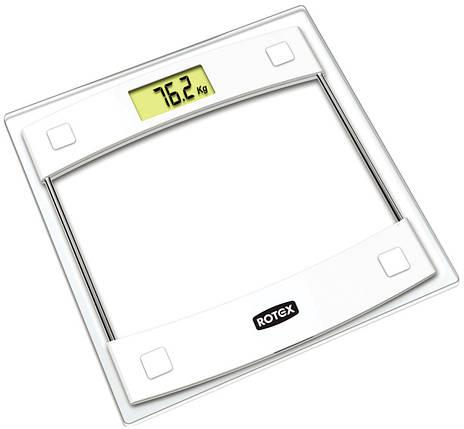 Весы напольные электронные ROTEX RSB08-P, фото 2