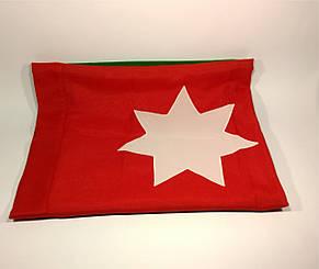 Флаг Иордании - (1м*1.5м), фото 2