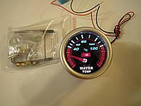 Прибор измерения температуры охлаждающей жидкости Ket Gauge 52мм, фото 1