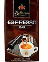 Натуральный молотый кофе. Bellarom Epresso Bar, 250 г