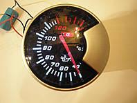 Прибор измерения температуры масла Ket Gauge 60мм, фото 1