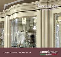 Гостиная Торриани Дэй / Torriani Day Avorio, итальянская мебель, классика, Camelgroup, цена от: