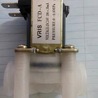 "Соленоидный электромагнитный клапан 1/4"" / 24v; FCD-A; AquaKut"