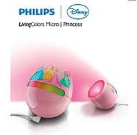 Philips Disney любимые детские персонажи в светильниках филипс