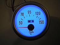 Прибор измерения температуры масла Ket Gauge 52мм, фото 1
