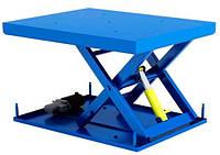 Подъемный стол ножничный DoorHan DUS-560