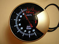 Прибор измерения температуры выхлопа Ket Gauge 60мм