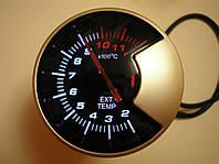 Прибор измерения температуры выхлопа Ket Gauge 60мм, фото 1