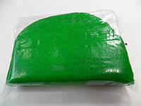 Мастика (сахарная паста) зелёная