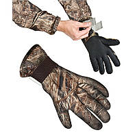 "Перчатки-грелки  Mossy Oak Neoprene Decoy Glove 16"" - DUCK BLIND MO-WWDG - DB"