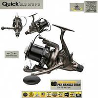 Катушка DAM QUICK SLS 570 FS