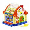 Теремок Joy Toy 9196