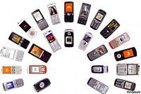 Как выбрать телефон / смартфон?