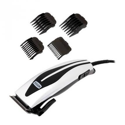 Машинка для стрижки волос ROTEX RHC120-S, фото 2