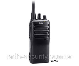 Радиостанция автомобильная ICOM IC-F26