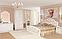 """Cпальня , спальный гарнитур """"Опера"""" 1.6м кровать 2сп, фото 2"""