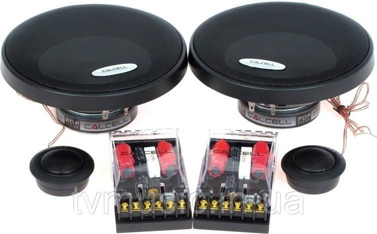 Компонентная акустика Calcell CP-525C
