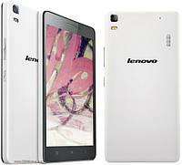 Смартфон Lenovo K3 Note (К50-t3s) Android 5.1  2+16gb White 5.5 Full HD 1920x1080 13 Мп  3000мАч