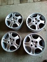 Диски литые R15 Chevrolet Aveo