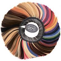 Окрашивание волос для наращивания , фото 1