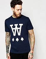 Мужская футболка Wood Wood