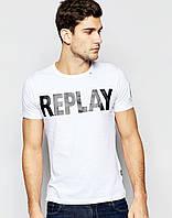 Мужская футболка Replay