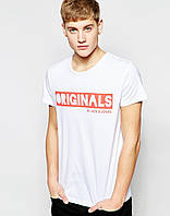 Мужская футболка Jack & Jones