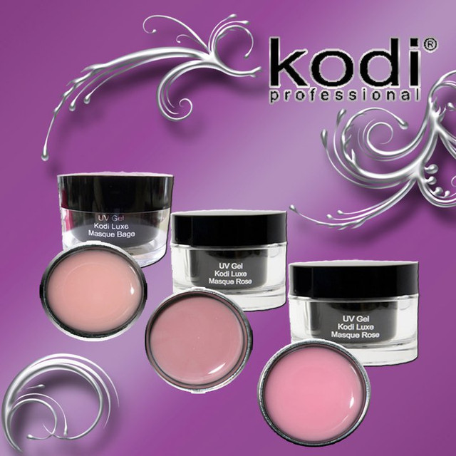 Камуфляжные гели Kodi Professional