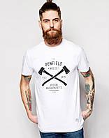 Мужская футболка Penfield