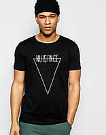 Мужская футболка No Name
