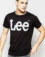 Мужская футболка Lee