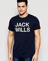 Мужская футболка Jack Wills