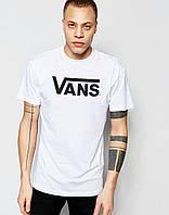 Мужская футболка Vans