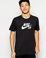 Мужская футболка Nike SB