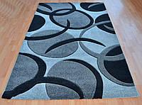 Стриженные серые ковры , фото 1