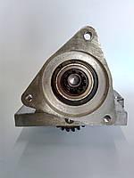 ПДМ-10 Усиленный переходник под стартер, литье:  Алюминий (переходник под стартер) ЮМЗ, МТЗ, Д-75, Т-70