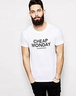 Мужская футболка Cheap Monday