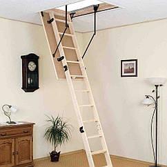 Лестница чердачная Oman Prima 120см x 60см