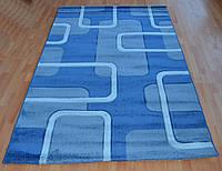 Качественные голубые ковры, фото 1