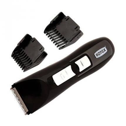 Машинка для стрижки волос ROTEX RHC150-S, фото 2
