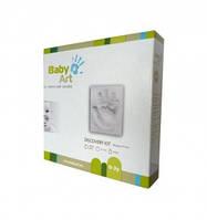 """Оттиск Baby Art """"Discovery Kit"""" (отпечаток ручки или ножки малыша)"""