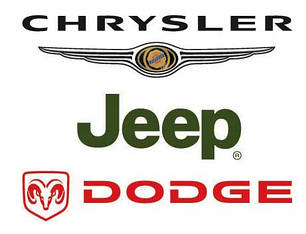Chrysler Jeep Dodge - AUX-USB-BLUETOOTH