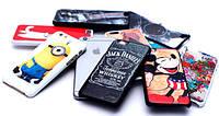 Пластиковый и силиконовый чехлы для телефонов: что лучше?