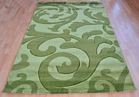 Турецкие ковры на пол Fruze