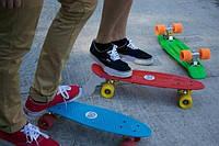 Пенни борд, Penny board,скейт, скейтборд New 2016, фото 1