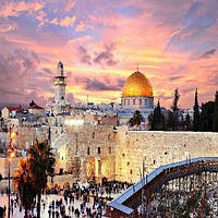 После Пасхи в Иерусалиме демонтируют Гробницу Иисуса
