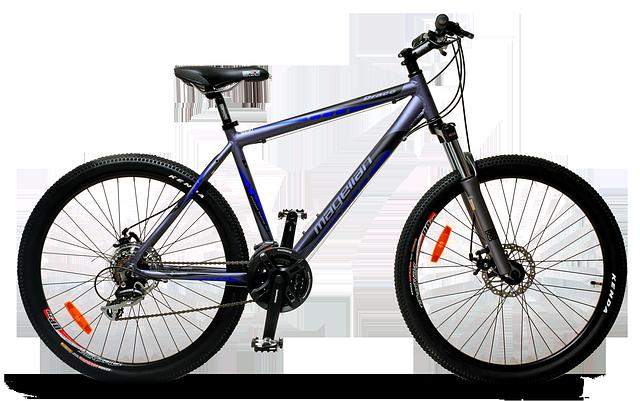 """Велосипед Magellan Draco Disc 16"""""""