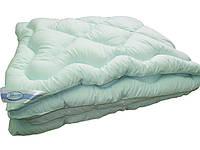 Одеяло стеганое Бамбук ТМ Leleka Textile 140x205